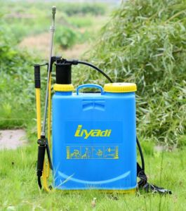 20liter Agricultural Knapsack Manual Sprayer for Farming (HT-20P-2) pictures & photos