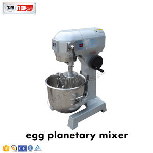 High-Speed Planetary Mixers Manufacturers 20 Qt for Sale India (ZB-B20) pictures & photos