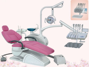 Hot Sale Cyv-960 Dental Chair Dental Unit pictures & photos