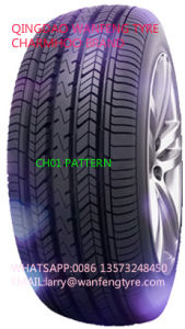 Commercial Van Tire 215/70r15c with ECE Certificate
