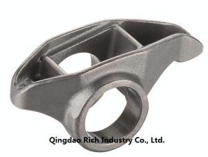 Ductile Casting Parts Die Casting Parts/ Cast Part/ Automobile Part/Forged Agriculture Machinery Parts pictures & photos