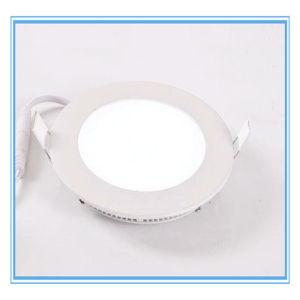 Round 3W LED Panel Lamp
