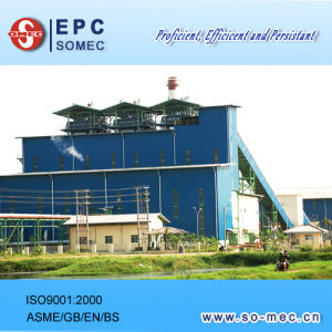 Cogeneration Plant Equipment Supplier pictures & photos