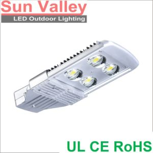 120W LED Street Light RoHS UL Type III Polarized pictures & photos