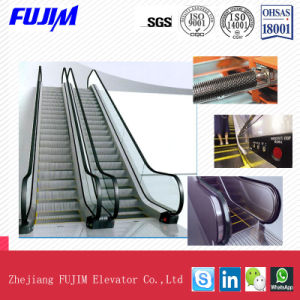 Commerical Indoor Escalator with High Safety for Mall pictures & photos
