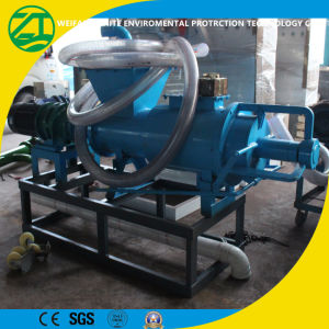 Professional Screw Screen Solid Liquid Separator for Pig/Chicken/Duck/Cow/Cattle/Dung/Livestock/Poultry pictures & photos