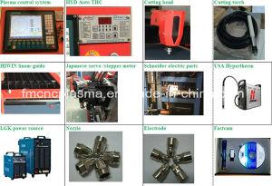 Desk Type CNC Plasma Cutting Machine pictures & photos