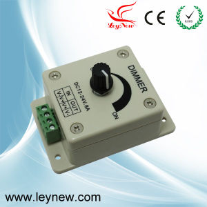 DC12-24V 8A LED Dimmer