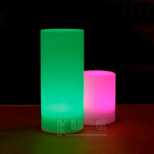 RGB LED Mood Table Lamp pictures & photos