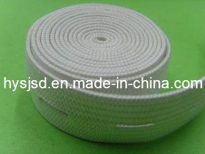 White 1.5cm Width Elastic Strap pictures & photos