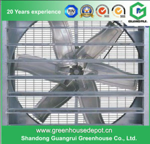 High Quality Greenhouse Ventilation System Fan pictures & photos