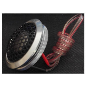 "1.1"" Car Dome Tweeter with Neodymium Magnet (NTW-208S) pictures & photos"