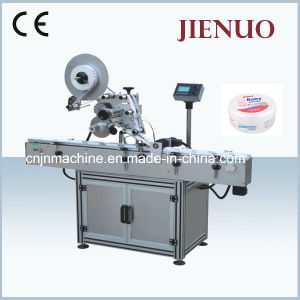 Automatic Box and Carton Sticking Flat Labeling Machine pictures & photos