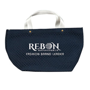 Fashion Cotton Foldable Shopping Bag