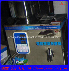 TF-1 Tea Filling Device for Tea Hidden Cup Machine pictures & photos