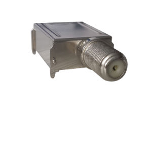 RF Terminal Screw Head Connector Mother Coaxial Radio Frequency RF-Lw-07z pictures & photos