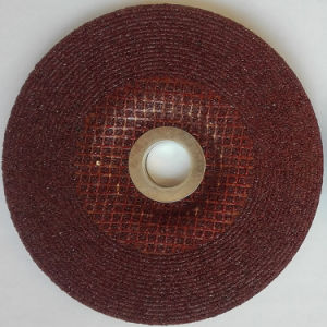 230*6*22 Grinding Wheel for Steel pictures & photos
