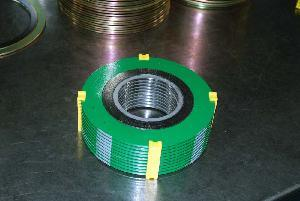Spiral Wound Gasket with Inner Ring (RS1-RIR) pictures & photos
