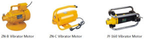 Small Electric Vibrating Motor, Electric Concrete Vibrator for Sales pictures & photos