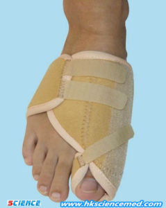 Hallus Valgus Special Night Splint Ft-004 pictures & photos