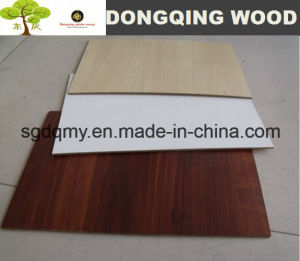 Melamine MDF/HDF 3mm with High Density pictures & photos