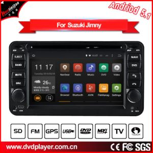 Hualingan Android 5.1/1.6 GHz Car DVD GPS for Suzuki Jimny Audio Navigation pictures & photos
