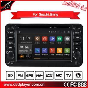 Support Carplay Anti-Glare Hualingan Android 7.1/5.1 Car DVD GPS for Suzuki Jimny Audio Navigation pictures & photos
