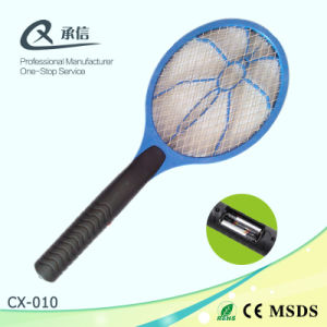 Mini Battery Operated Fly Swatter pictures & photos