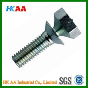 Shear Bolt Countersunk Head Hexagon Drive Steel pictures & photos