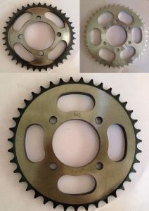 Motorcycle Spare Parts -Motorcycle Set Sprocket