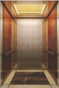 Passenger Elevator Car Machine Room pictures & photos