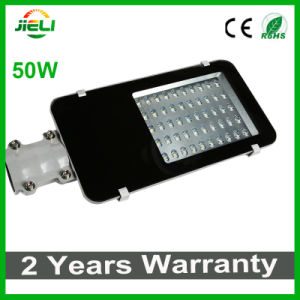 Hot Sales Outdoor Project IP65 50W AC85-265V LED Street Light pictures & photos