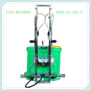Agricultural Sprayer Knapsack Batter Sprayer Electric Sprayer