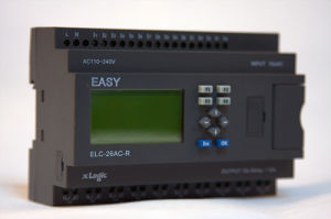 Programmable Relay for Intelligent Contro (ELC-26AC-R-CAP) pictures & photos
