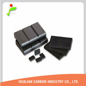 High Density Carbon Vane for Vacuum Pumps pictures & photos