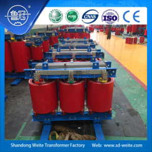 11kv Resin Moulded Dry-Type Distribution Power Transformer pictures & photos