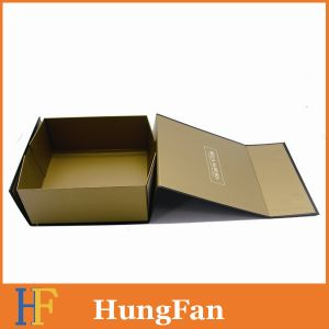 Coated Art Paper Magnet Folded Box pictures & photos