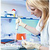 High Quality Powder Free Disposable Latex Examination Gloves for Medical Use pictures & photos