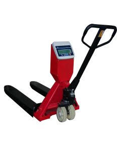 TUV Approved Electronic Pallet Truck Scale of 2000kg pictures & photos