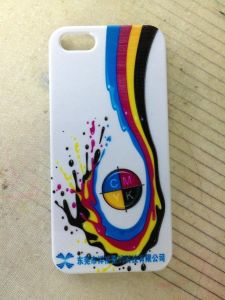 Cell Phone Cases Printing Machine (Colorful1225) pictures & photos