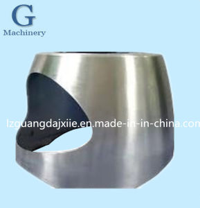 Carbon Steel Stamping and Deep Drawing Parts pictures & photos