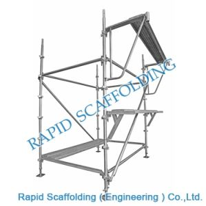 Construction Building Materials AS/NZS Kwikstage Tower Scaffolding pictures & photos