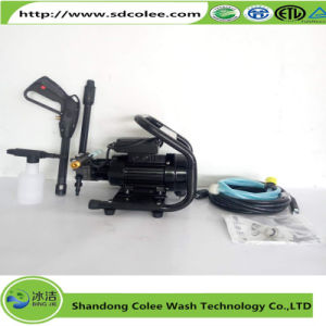 Vehicle Washer for Family Use pictures & photos
