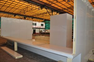 Prefabricated Cold Storage for Food