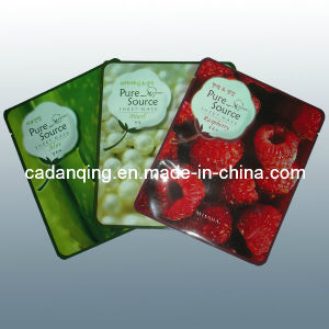 Facial Mask Bag, Mask Plastic Packaging Bag (DQ245) pictures & photos