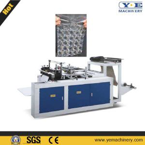Multi Function Plastic Glove/ Ice Cube Bag Making Machine (BD-500) pictures & photos