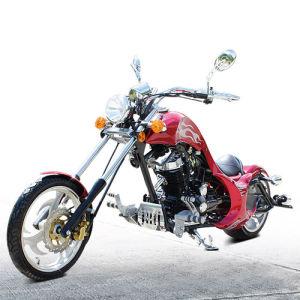 USA Style 150cc 250cc Racing Motorcycle Chopper Bobber Street Bike (JL250P) pictures & photos