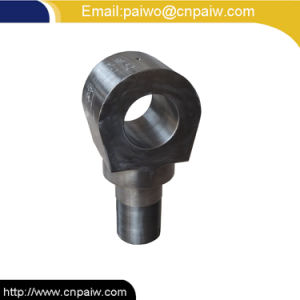 Alloy Steel Heavy Duty CNC Engineering Construction Machinery Parts pictures & photos