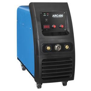 Inverter DC MMA400 Welding Machine pictures & photos
