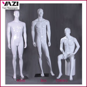 Muscular Men Mannequin for Male Sports Garments Display pictures & photos